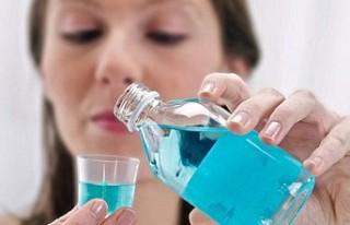 Ağız gargarası diabet riskini artırır mı?