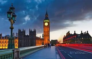 Ankara-Londra hattında 23 milyar dolarlık 'çözüm'...