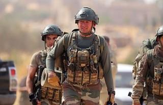 Avrupa basını: YPG'lilerin yarı devletleri...