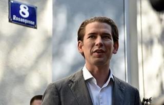 Avusturya'da erken genel seçimlerin resmi sonuçları...