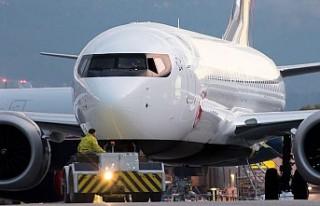 Boeing CEO'su özür diledi