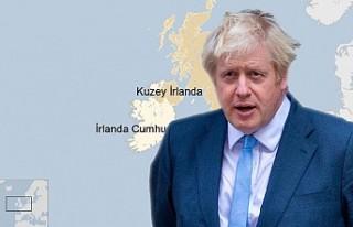 Boris Johnson'dan AB'ye 'son teklif!'