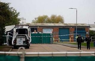 Çin, İngiltere'deki 39 kurbanın kimliklerini...