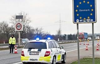 Danimarka İsveç sınırında kontrollere başlayacak