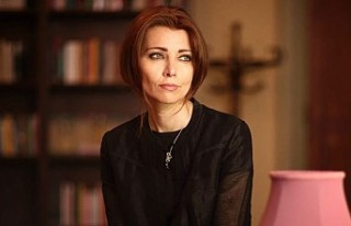 Elif Şafak'ın 'Aşk' romanın hakları...