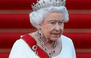 Elthon John,Kraliçe Elizabeth'le ilgili ilginç...