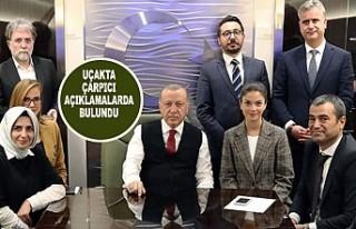 Erdoğan'dan 'Münbiç' ve 'Ateşkes'...