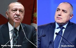 Erdoğan 'sınırları açarız' sözünden...