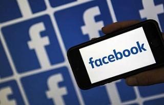 Facebook'a veri skandalından 500 bin sterlin...