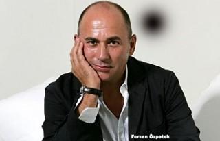 """Ferzan Özpetek'e İspanya'dan """"onur""""..."""