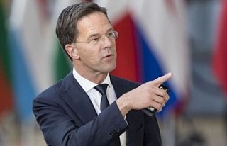 Hollanda Başbakanı Rutte: NATO Türkiye'siz...