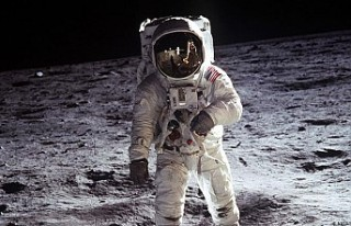 İlk kez kadın astronot Ay'a ayak basacak