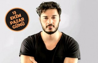İlyas Yalçıntaş, Londra'da konser verecek