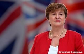 IMF Başkanı Georgieva'dan Brexit Yorumu: Sancılı...
