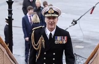 """İngiliz Kuvvet Komutanı'ndan """"Çanakkale..."""