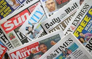 İngiliz Medyası 'Barış Pınarı Harekâtı'nı...