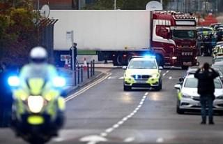 İngiltere'de 39 ceset bulunan tırın şoförü...