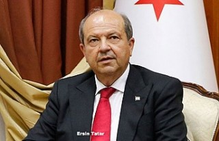 KKTC halkı Barış Pınarı Harekatı'nda Türkiye'nin...