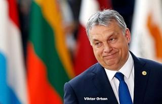 """Macaristan Başbakanından """"güvenli bölge""""..."""