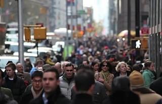 New York'ta Müslüman annelere dini ayrımcılık...