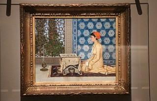 Osman Hamdi Bey tablosuna rekor ücreti veren belli...