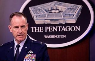 Pentagon 'Güvenli Bölge' için ipe un...