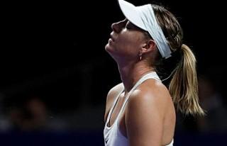 Şarapova, tenisi bırakacağı tarihi açıkladı