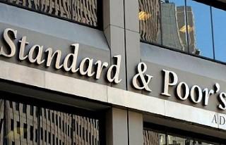 S&P'den İngiltere'ye not uyarısı