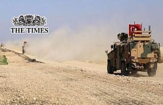 The Times, AB'nin Türkiye tutumunu analiz etti