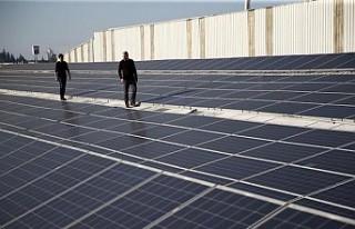 Türkiye, yenilenebilir enerjide Avrupa'nın...