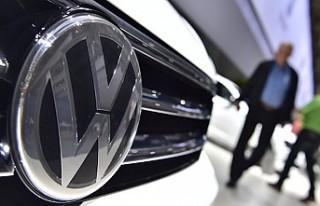 Volkswagen'den fabrika yatırımı sonrası Türk...
