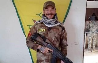 YPG/PKK'ya katılan İngiliz, terörden suçlu...