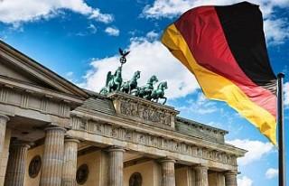 Almanya'da yabancı düşmanlığı' ve...