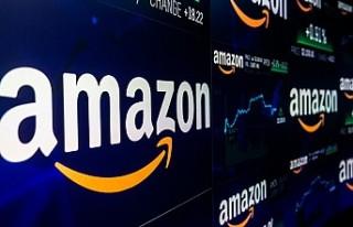 Amazon, bulut ihalesinden dolayı Pentagon'u...
