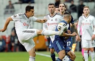 Beşiktaş Maçı Çevirdi ve Slovan Bratislava'ya...