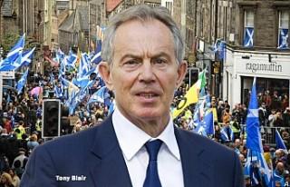 Brexit, İskoçya'nın bağımsızlığını...