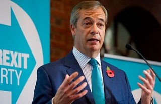 Brexit Partisi, Başbakan Johnson'ın partisine...