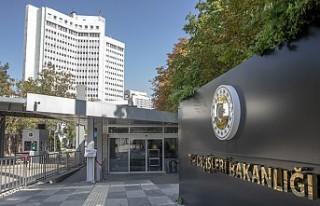 Büyükelçiler Kararnamesi Resmi Gazetede Yayınlandı