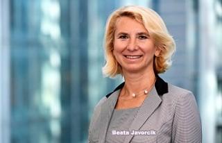 EBRD Başekonomisti Javorcik, Türkiye Ekonomisini...