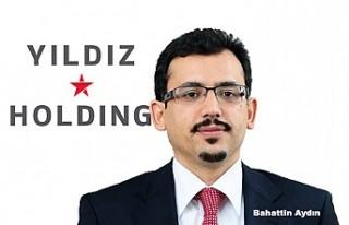 """""""En İyi İşveren Markası"""" Yıldız Holding"""