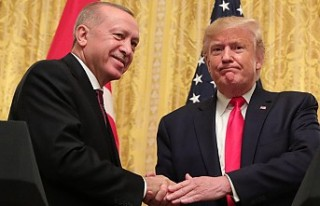 Erdogan: Türk-Amerikan ilişkilerinin sağlıklı...