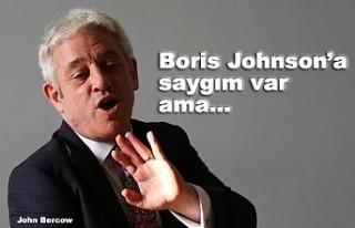 Eski Avam Kamarası Başkanı John Bercow, Brexit'i...
