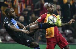 Galatasaray Maçın Sonunu Getiremedi!