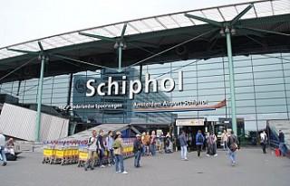 Hollanda'da paniğe neden olan uçakta yanlış...
