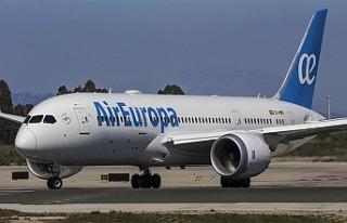 IAG, İspanyol hava yolu şirketi Air Europa'yı...