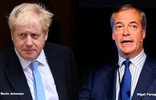 İngiltere Başbakanı Johnson, Trump'ın seçim...
