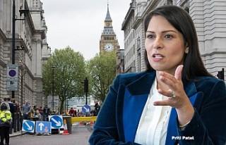 İngiltere'de terör tehdidi seviyesine düzenleme