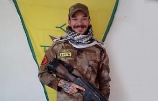 İngiltere'de, YPG/PKK'lı İngiliz'e...