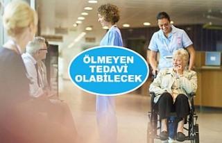 İngiltere'deki hastanelerde bekleme süresi...