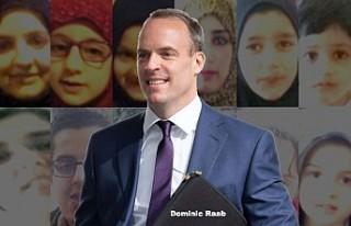 İngiltere, IŞİD'lilerin yetim çocuklarını...